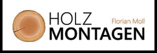 Holzmontagen Logo